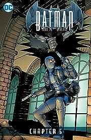 Batman: Sins of the Father (2018-) #5