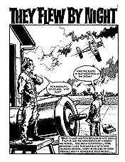Commando #5108: They Flew By Night