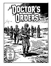 Commando #5109: Doctor's Orders