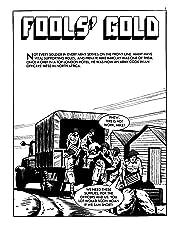 Commando #5110: Fools' Gold