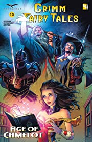 Grimm Fairy Tales (2016-) #13