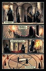 Grimm Fairy Tales: Tarot #5