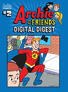 Archie & Friends Digital Digest #2
