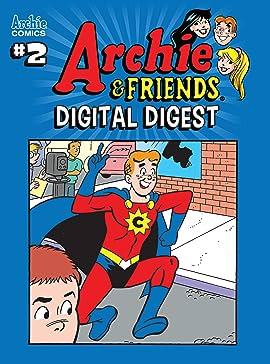 Archie & Friends Digital Digest #2