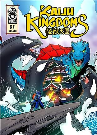 Kaiju Kingdoms #1