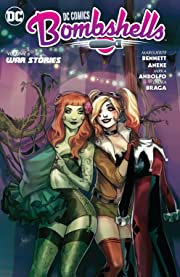DC Comics: Bombshells (2015-2017) Vol. 6: War Stories