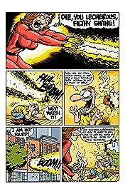 Ralph Snart Adventures #15