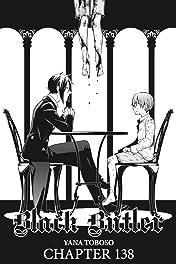 Black Butler No.138