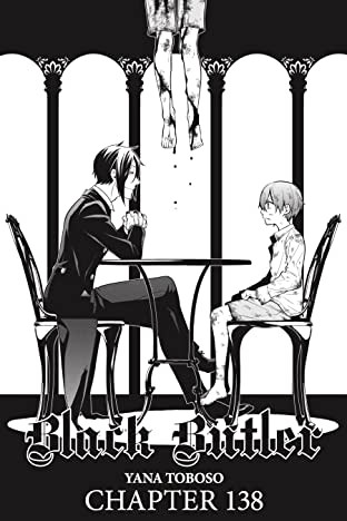 Black Butler No.138