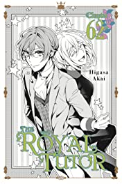 The Royal Tutor #62
