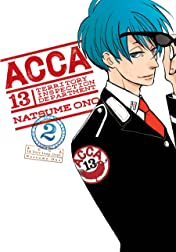 ACCA 13-Territory Inspection Department Vol. 2
