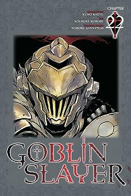 Goblin Slayer #22
