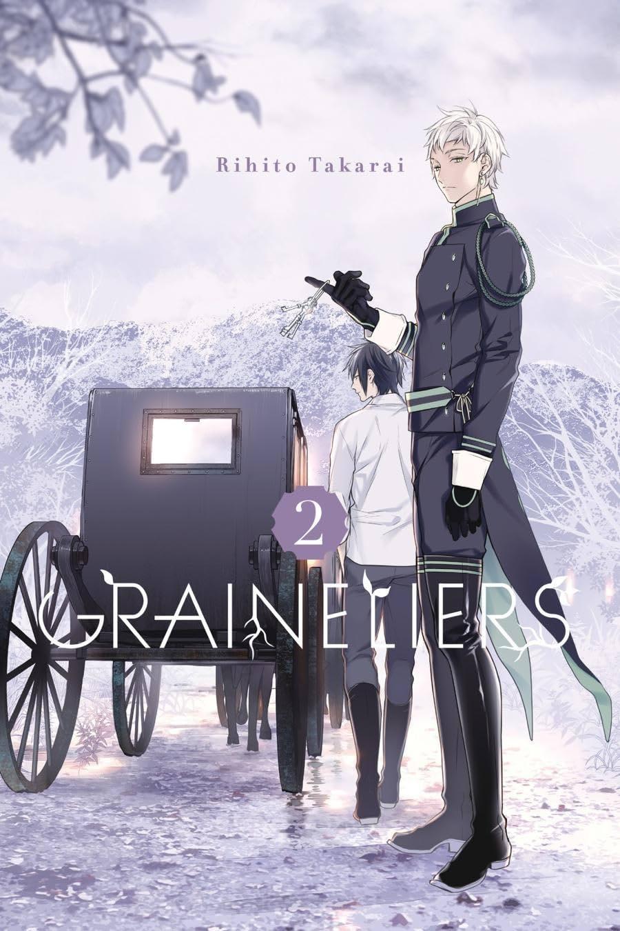 Graineliers Vol. 2