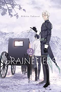 Graineliers Tome 2