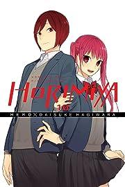 Horimiya Vol. 10