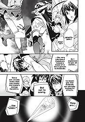 Sekirei Vol. 15