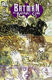 Batman: Widening Gyre #5 (of 6)