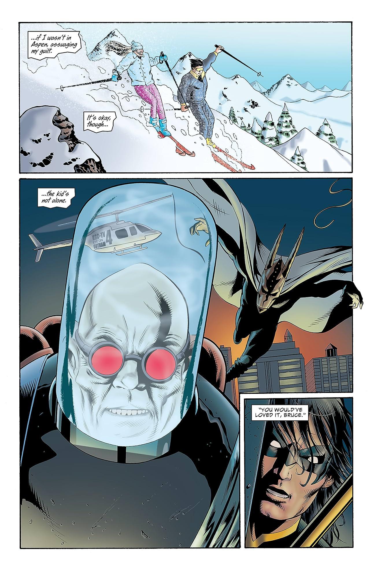 Batman: Widening Gyre #5 (of 6)