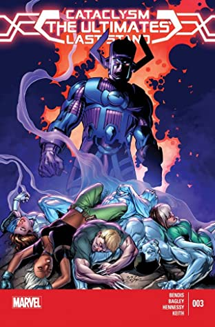 Cataclysm: The Ultimates' Last Stand No.3 (sur 5)