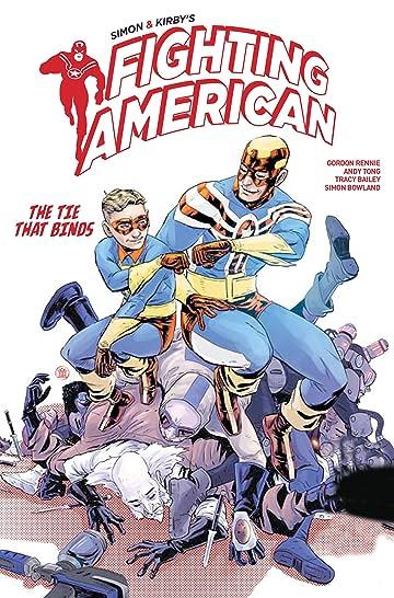 Fighting American #2.4