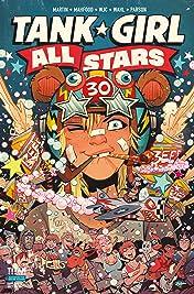 Tank Girl: All Stars #1