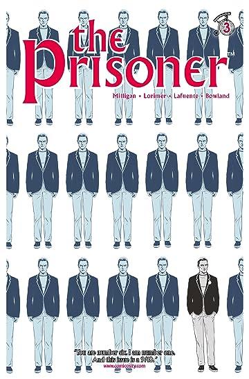 The Prisoner #3