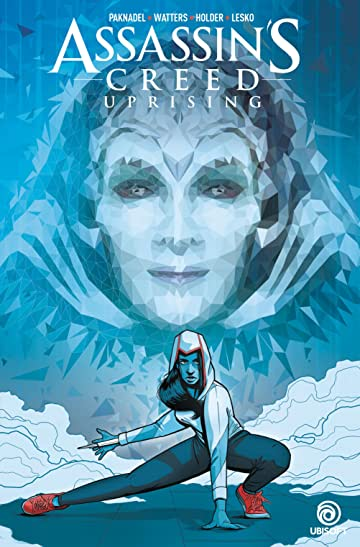 Assassin's Creed: Uprising Vol. 3: Finale