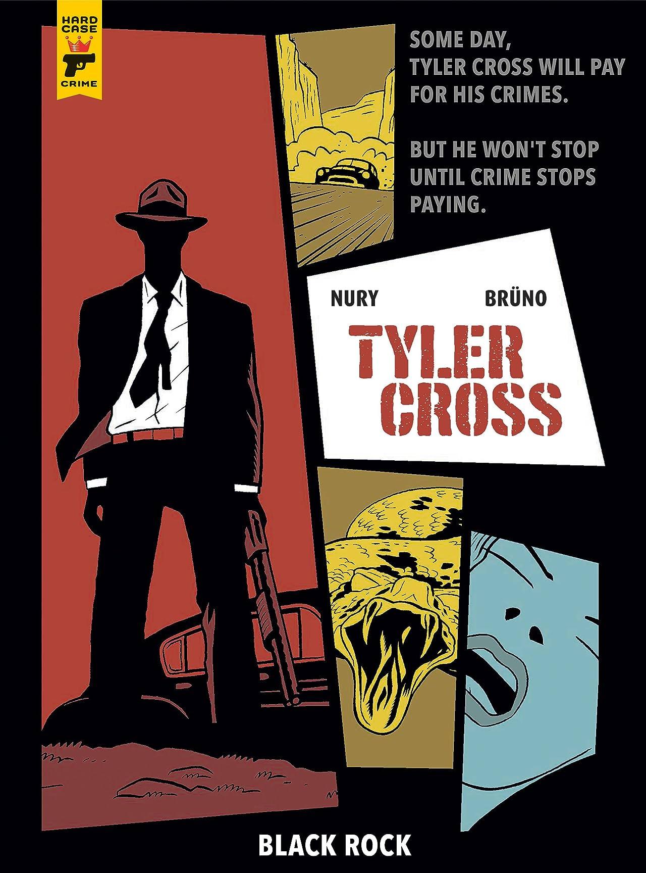 Tyler Cross Vol. 1