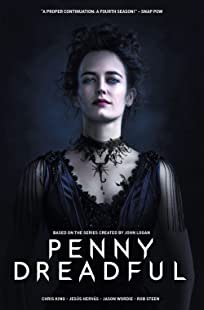 Penny Dreadful - The Ongoing Series Vol. 3: The Victory of Death