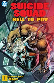 Suicide Squad: Hell to Pay (2018) #1