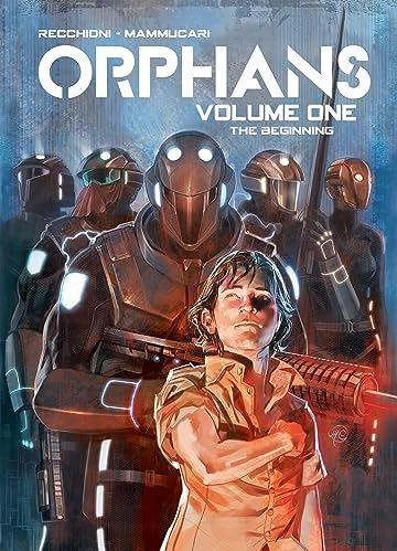 Orphans Vol. 1