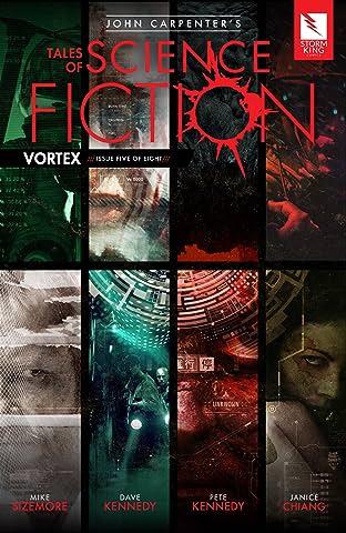Vortex #5