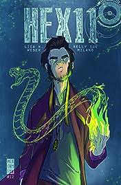 Hex11 #12