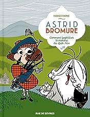 ASTRID BROMURE Vol. 4