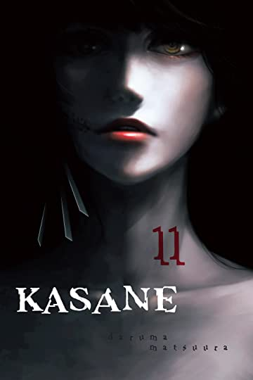 Kasane Vol. 11