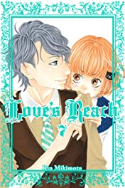 Love's Reach Vol. 7