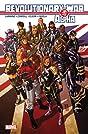 Revolutionary War: Alpha #1