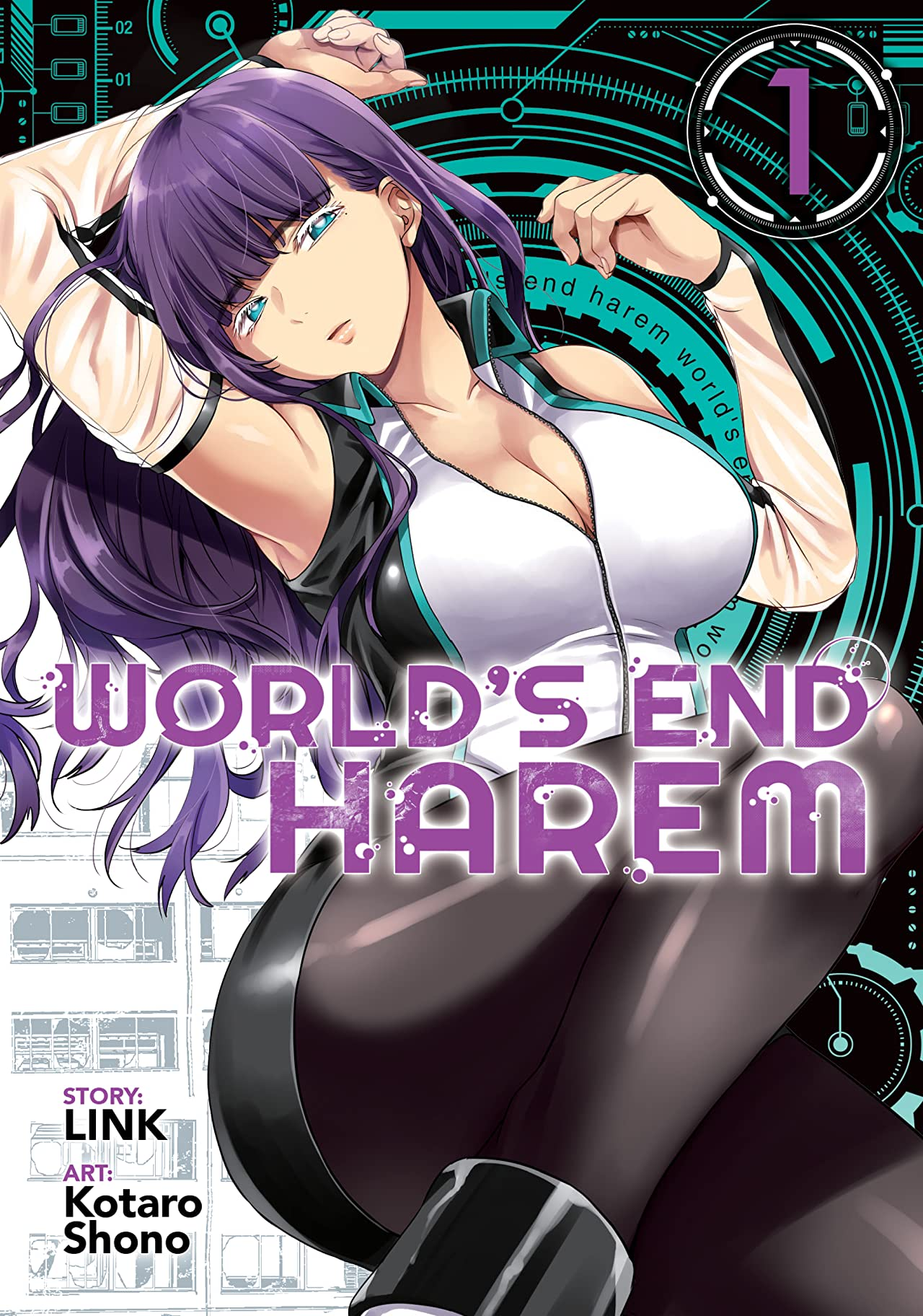 World's End Harem Vol. 1