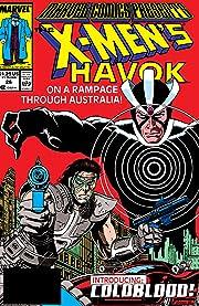Marvel Comics Presents (1988-1995) #26