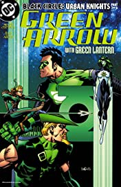 Green Arrow (2001-2007) #24