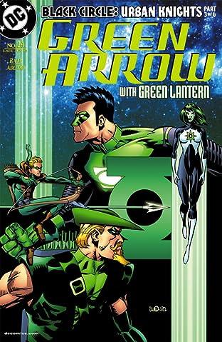 Green Arrow (2001-2007) No.24