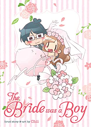 The Bride was a Boy Vol. 1