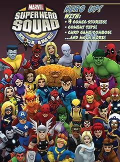 Marvel Super Hero Squad Online Game: Hero Up! (2011) #1