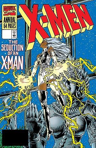 X-Men (1991-2001) Annual #3