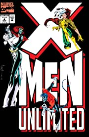 X-Men Unlimited (1993-2003) #4