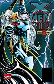 X-Men Unlimited (1993-2003) #7