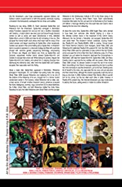 X-Men: Earth's Mutant Heroes (2011) #1