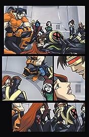 X-Men Evolution (2002) #5