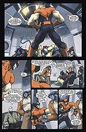 X-Men Evolution (2002) #7