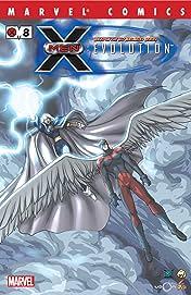 X-Men Evolution (2002) #8